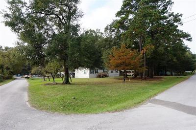 Porter Single Family Home For Sale: 22094 Spears Road