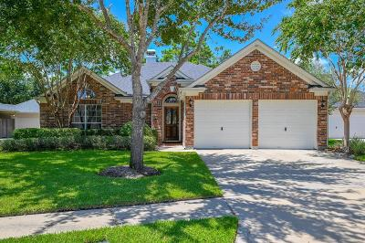 Cypress Single Family Home For Sale: 13135 Tarbet Place Court