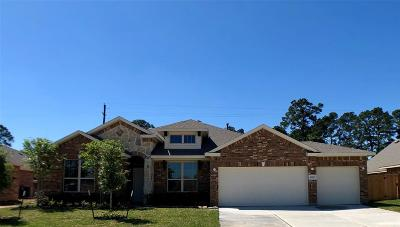 Tomball Single Family Home For Sale: 30823 Berkshire Downs Drive