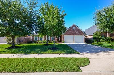 Firethorne Single Family Home For Sale: 28023 Rusty Hawthorne Drive