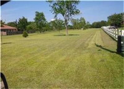 Friendswood Residential Lots & Land For Sale: 5 Mandale