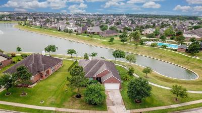 Single Family Home For Sale: 24423 Lake Path Circle