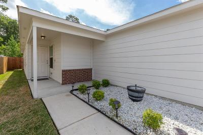 Single Family Home For Sale: 9922 Orchid Spring Lane
