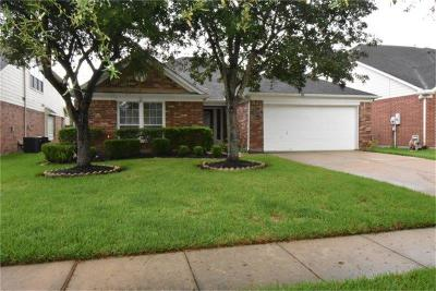 Lakes Of Savannah Single Family Home For Sale: 14203 Spring Knoll Lane
