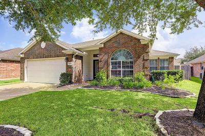 Cypress Single Family Home For Sale: 18010 Oak Orchard Lane