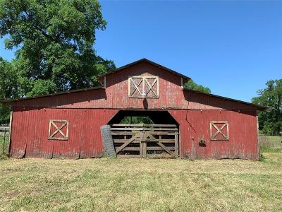 Wharton County Country Home/Acreage For Sale: 3015 County Road 239