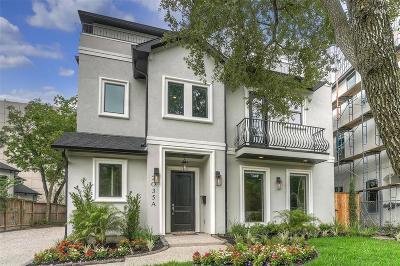 Single Family Home For Sale: 2035 Sheridan Street #A