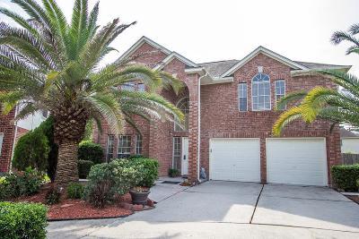 Kingwood Single Family Home For Sale: 21812 Highland Glade Court