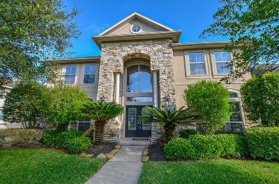 Katy Single Family Home For Sale: 3614 SE Park Vine Court