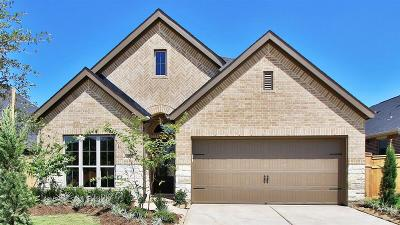 Fulshear Single Family Home For Sale: 4526 Jennings Creek Court