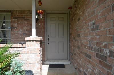 Houston Single Family Home For Sale: 8507 Grand Knolls Drive