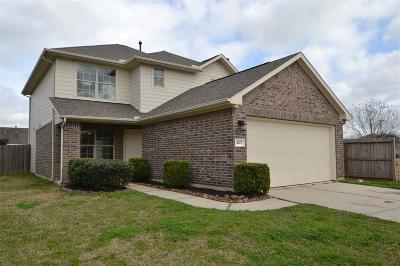 Single Family Home For Sale: 4327 Crossvine Avenue