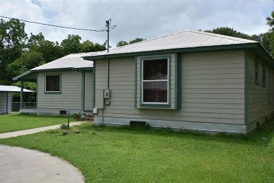 Washington County Single Family Home For Sale: 506 Dark Street