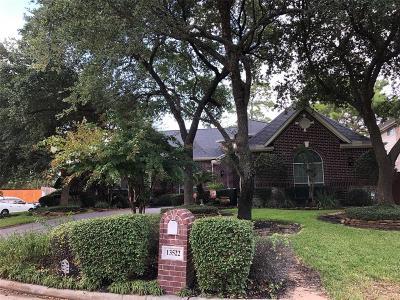 Cypress Single Family Home For Sale: 13522 Pin Oak Glen Lane NW