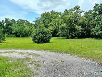 Dickinson Residential Lots & Land For Sale: 5021 E 32nd Street