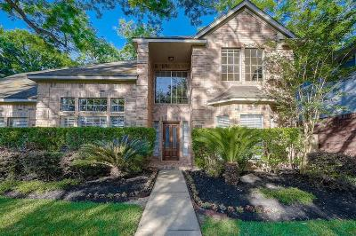 Sugar Land Single Family Home For Sale: 6251 Spencers Glen Way