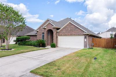 League City Single Family Home For Sale: 404 Magnolia Estates Drive
