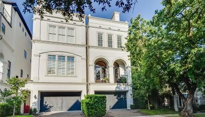 Houston Single Family Home For Sale: 1102 Joe Annie Street