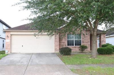Galveston County, Harris County Single Family Home For Sale: 11714 Wainscot Court