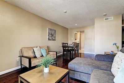 Houston Condo/Townhouse For Sale: 1900 Bay Area Boulevard #178