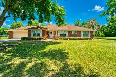 Rosharon Single Family Home For Sale: 7442 County Road 42