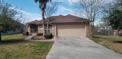 Willis Single Family Home For Sale: 13564 Miller Lane
