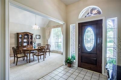 Sugar Land Single Family Home For Sale: 4510 Jamaica Drive