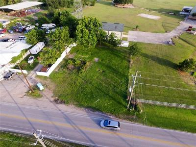 Tomball Residential Lots & Land For Sale: 1718 E Hufsmith Road