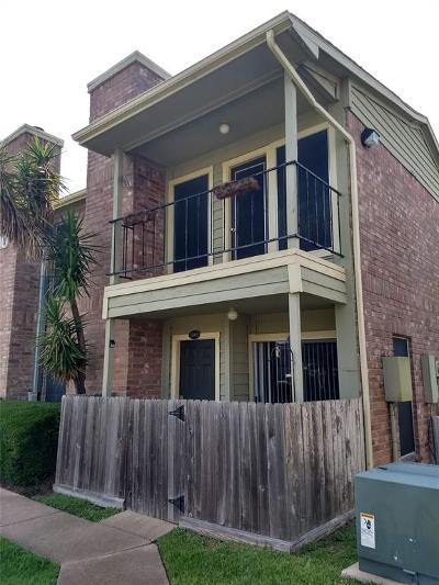 Harris County Rental For Rent: 18800 Egret Bay Boulevard #1001