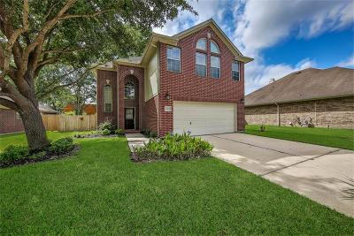 Cypress Single Family Home For Sale: 11011 Creekline Green Court