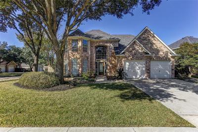 Single Family Home For Sale: 5611 Ivory Mist Lane