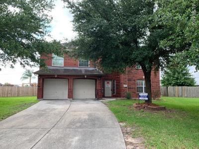 Houston Single Family Home For Sale: 20906 New Leaf Court
