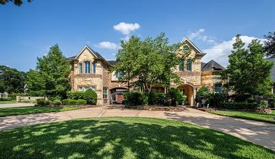 Cypress Single Family Home For Sale: 13518 Key Ridge Lane