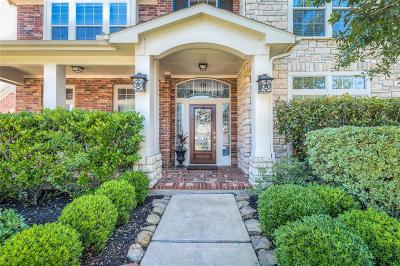 Pearland Single Family Home For Sale: 3111 Decker Field Lane