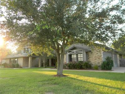 Bay City TX Single Family Home For Sale: $339,900