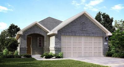 Single Family Home For Sale: 25606 Bottlebrush Sledge Street
