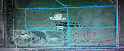 Dayton Residential Lots & Land For Sale: Tbd Cr 491