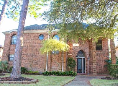 Single Family Home For Sale: 514 Crestwood Drive