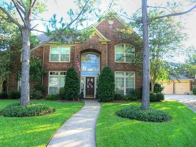 Friendswood Single Family Home For Sale: 302 Meadow Court