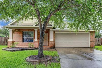 Galveston County Rental For Rent: 402 Abbey Lane