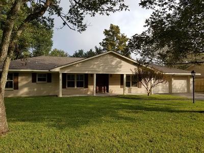 Venetian Estates Single Family Home For Sale: 915 Piedmont Street