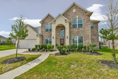 Cypress Single Family Home For Sale: 20303 Fossil Valley Lane