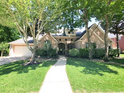 Katy Single Family Home For Sale: 4211 Cassidy Park Lane