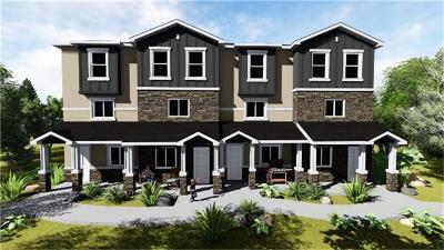 Spring Multi Family Home For Sale: 20900 Gosling Road #43