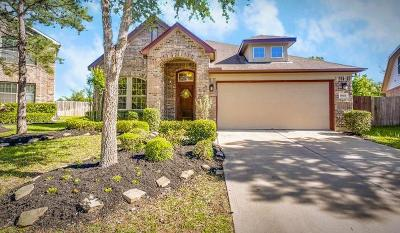 Cypress TX Single Family Home For Sale: $244,900