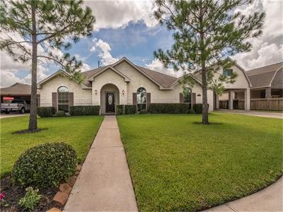 League City Single Family Home For Sale: 2219 Cochise Trail