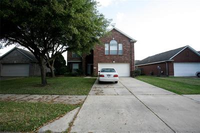 Sugar Land, Sugar Land East, Sugarland Single Family Home For Sale: 14927 White Forge Lane