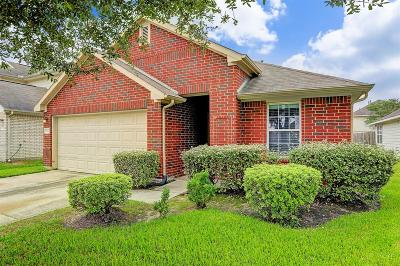 Houston Single Family Home For Sale: 1426 Loxley Dr
