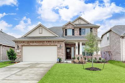 Lakes Of Savannah Single Family Home For Sale: 4427 Apple Point Lane