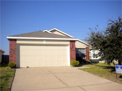 Katy Single Family Home For Sale: 24522 Lakecrest Village Drive